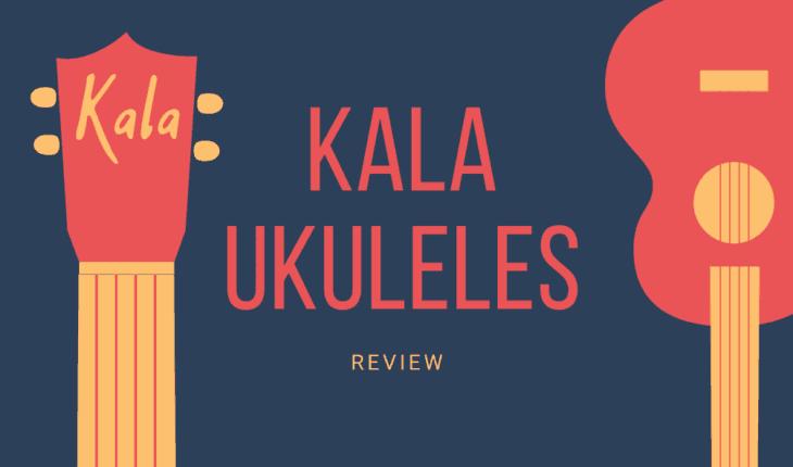 Kala Ukulele Reviews