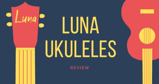Luna Ukulele Reviews